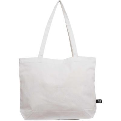 03520 00 02 1 sac cabas blanc rico