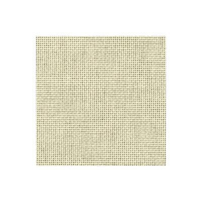Coupon étamine Ecru Zweigart® (Réf.3984.264) AIGUILLE FINE 1,3mm