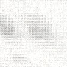 Coupon étamine Blanc Zweigart® (Réf.3984.100)