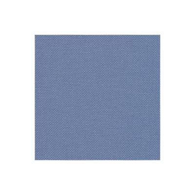 Coupon étamine Bleu Jeans Zweigart® (Réf.3984.522) AIGUILLE FINE 1,3mm