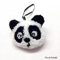 Grigri panda
