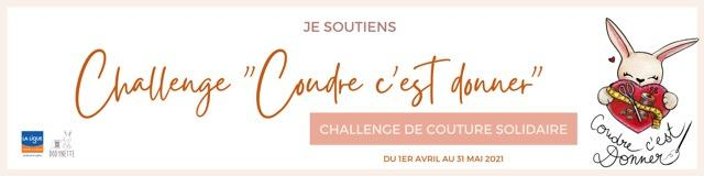 Logo horizontal challenge
