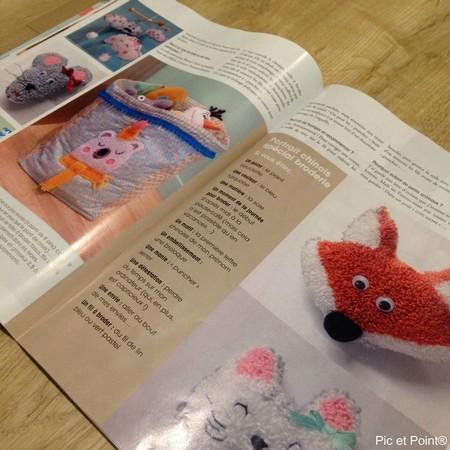 Magazine PASSION FIL N°25 LA PRESSE & NOUS !