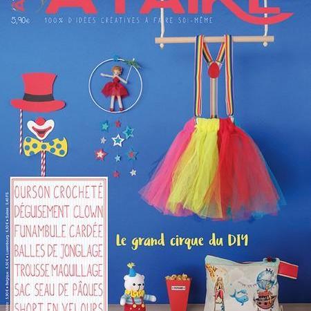 Magazine Idées à Faire N°26
