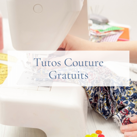 Tutos Couture du Net !